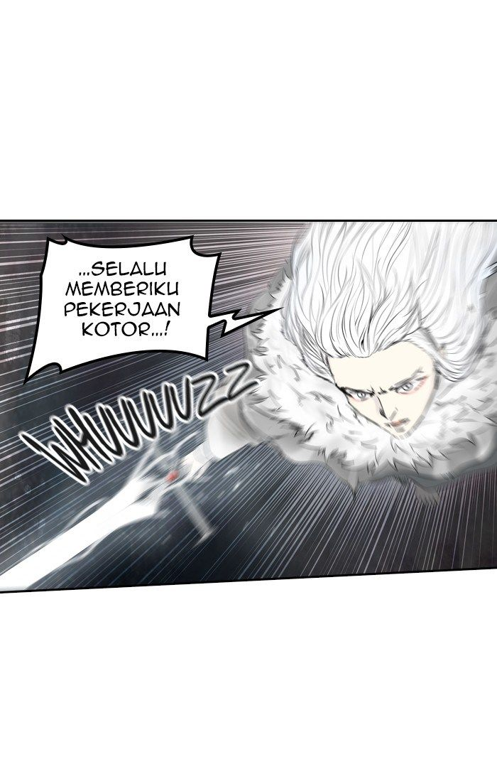 Tower of God Chapter 381