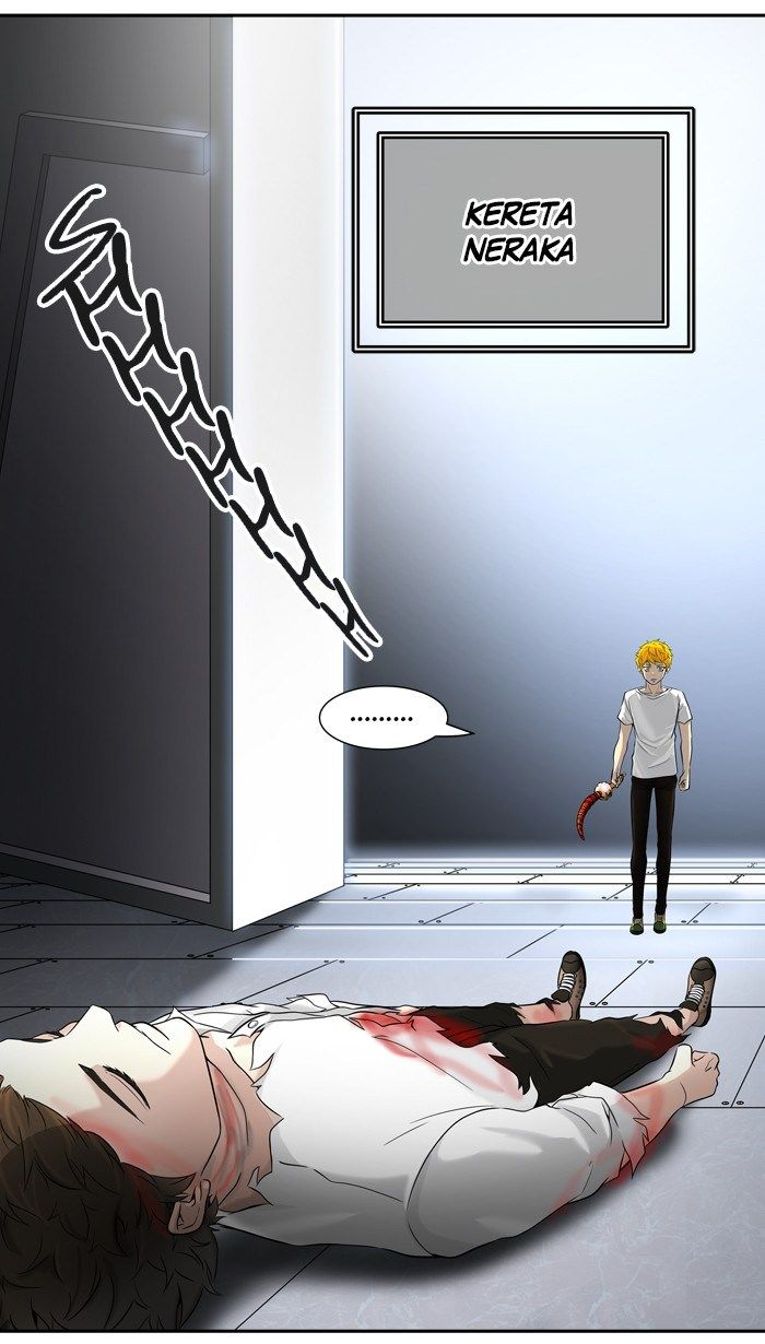 Tower of God Chapter 388