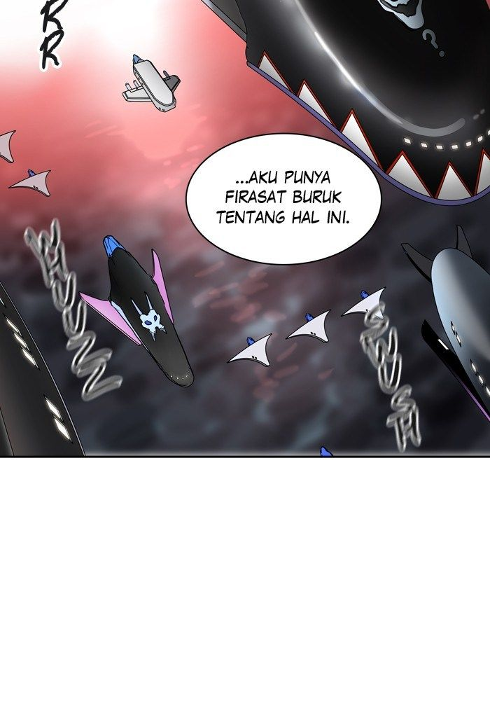 Tower of God Chapter 393