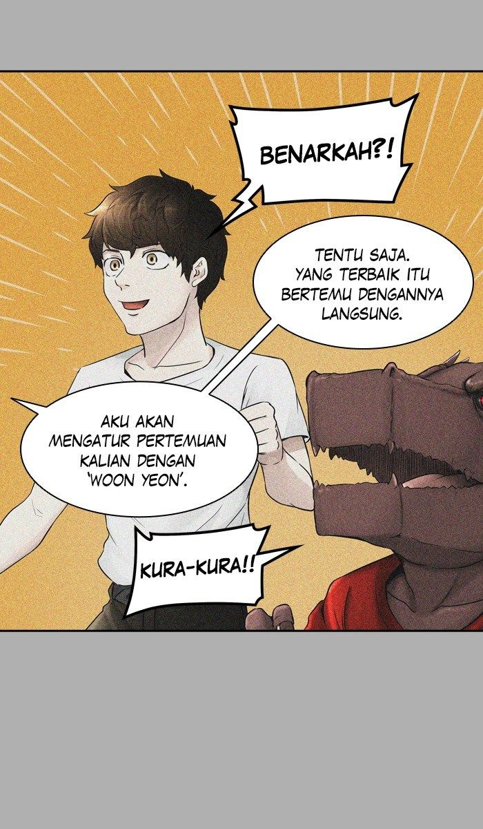 Tower of God Chapter 394