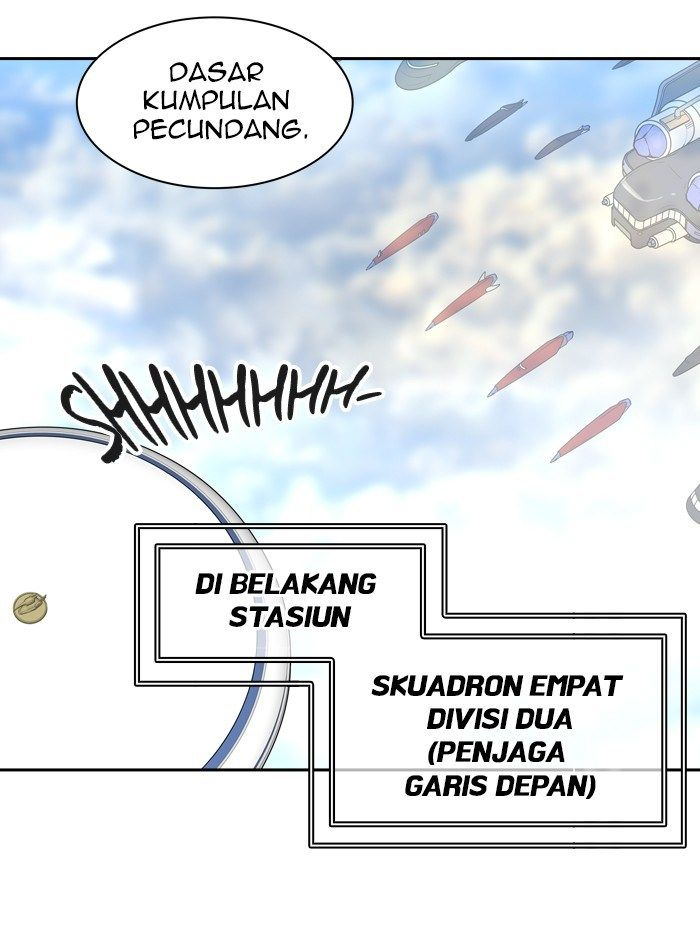 Tower of God Chapter 395