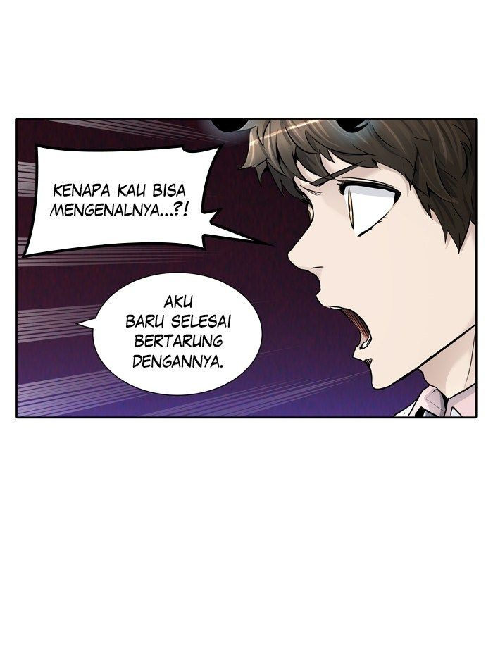 Tower of God Chapter 412