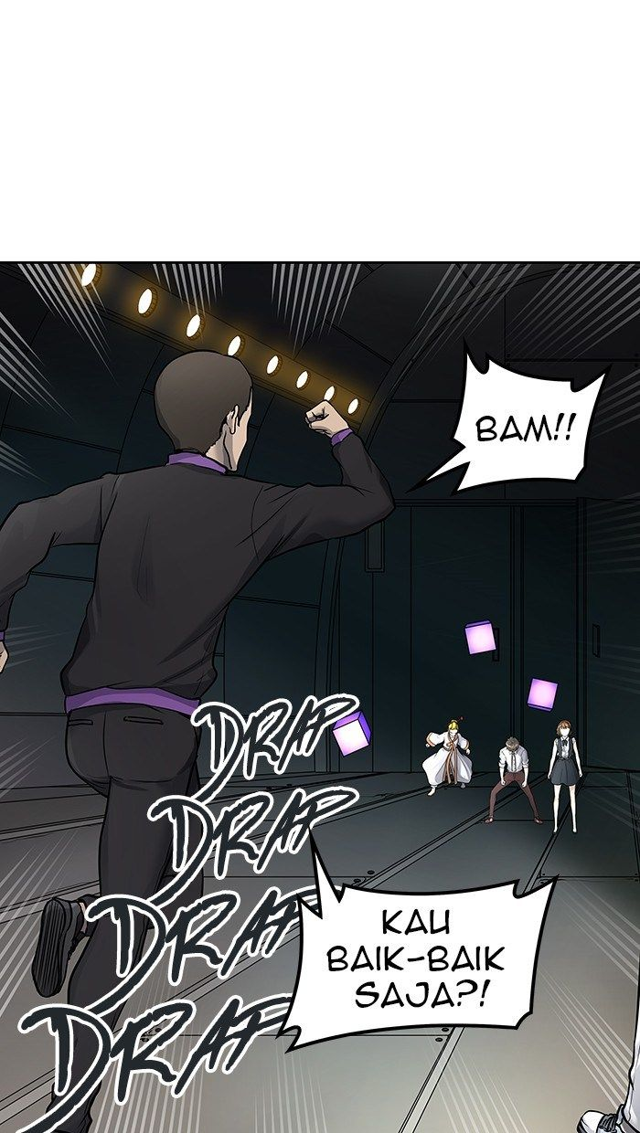 Tower of God Chapter 415