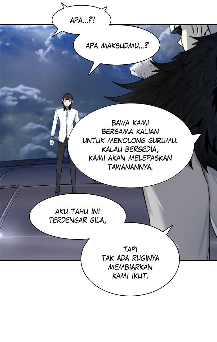 Tower of God Chapter 420