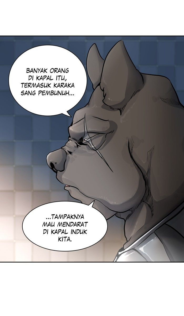 Tower of God Chapter 421