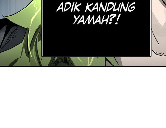 Tower of God Chapter 428