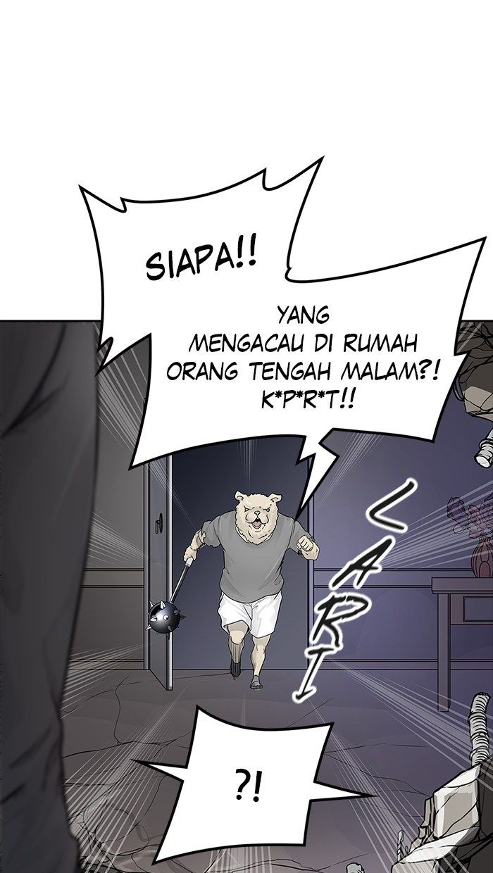 Tower of God Chapter 429