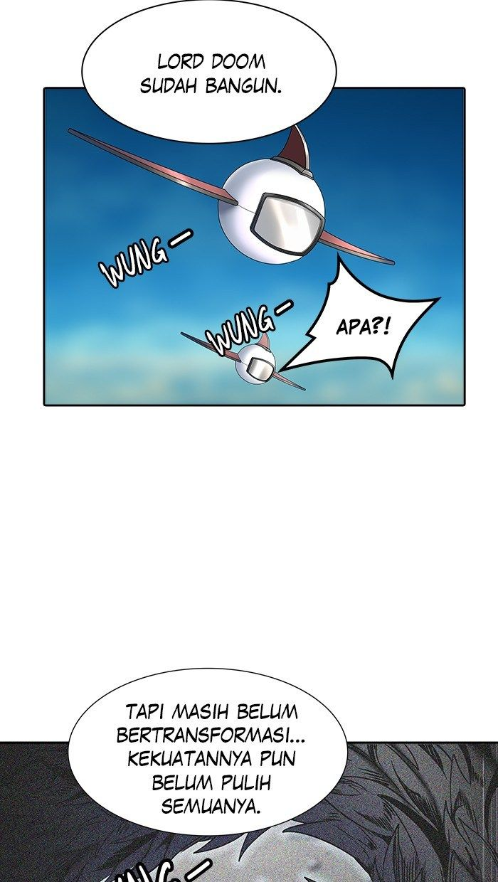 Tower of God Chapter 437