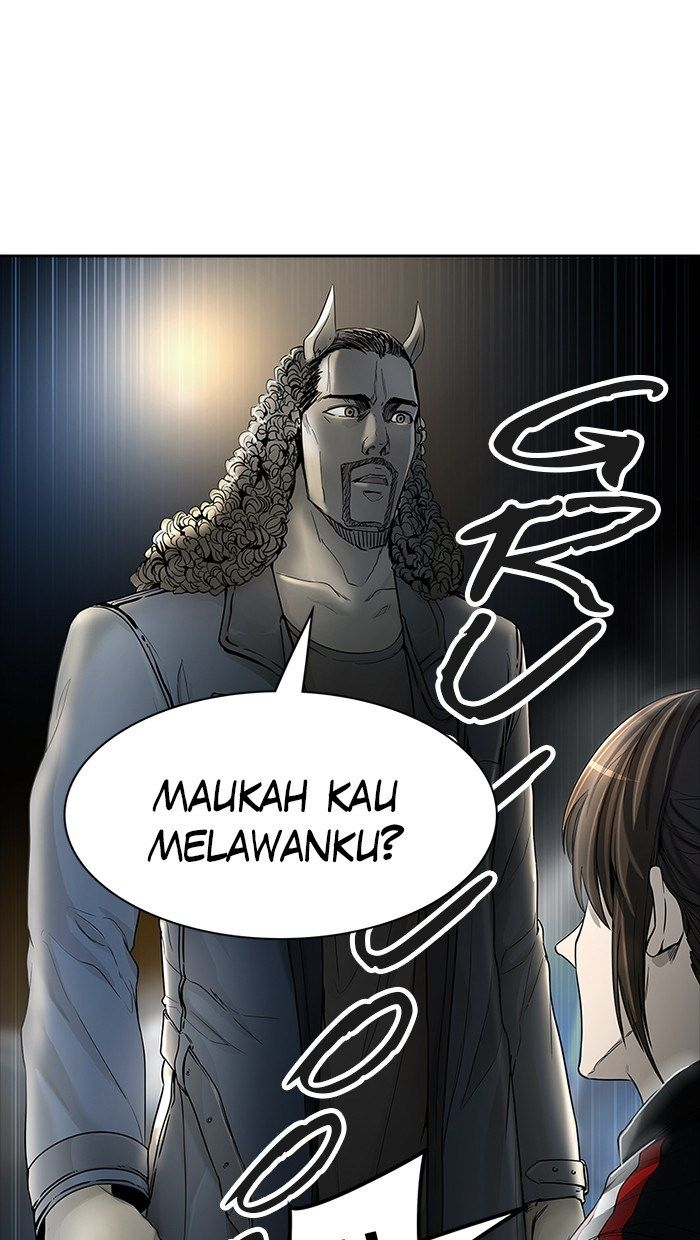 Tower of God Chapter 439