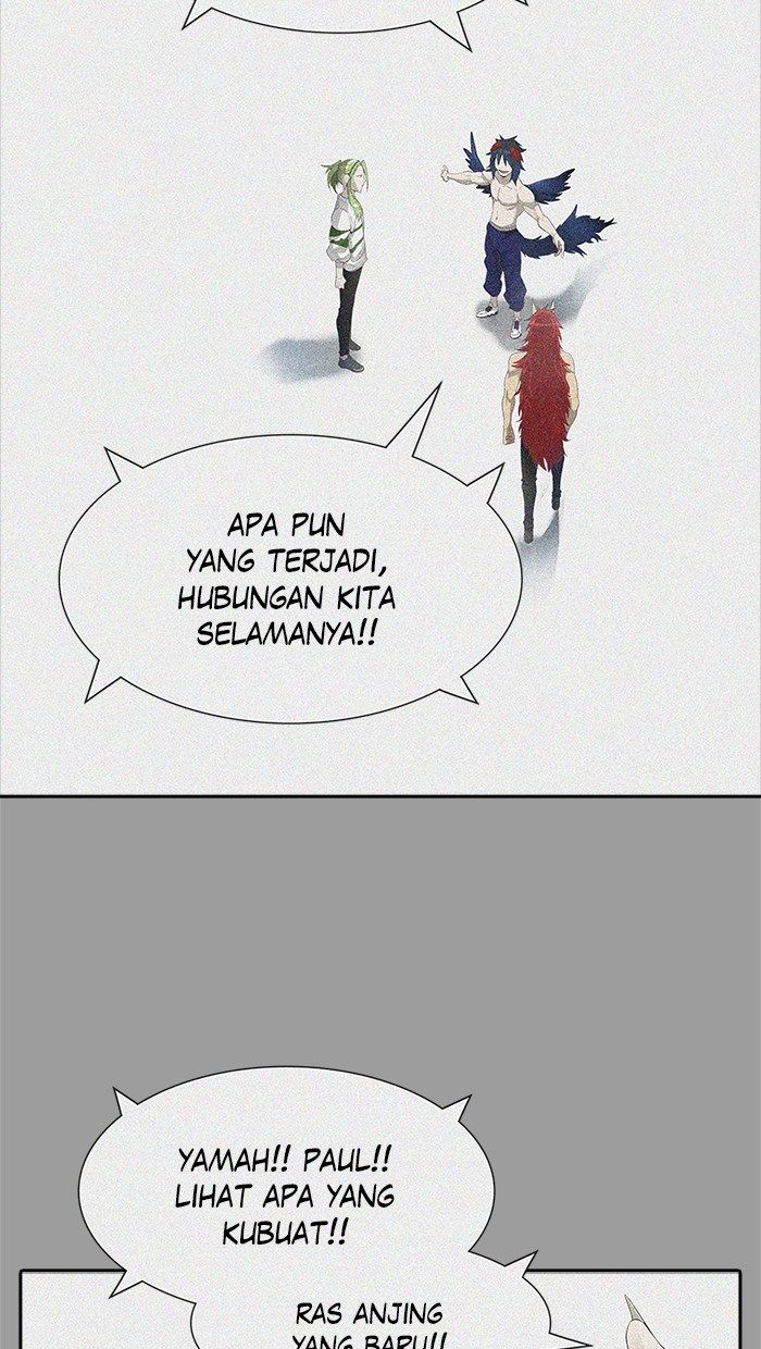 Tower of God Chapter 440