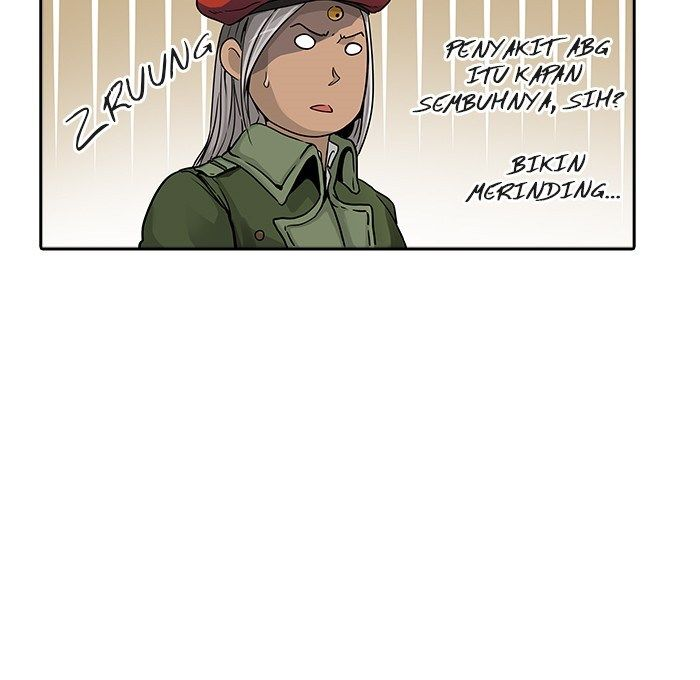 Tower of God Chapter 452