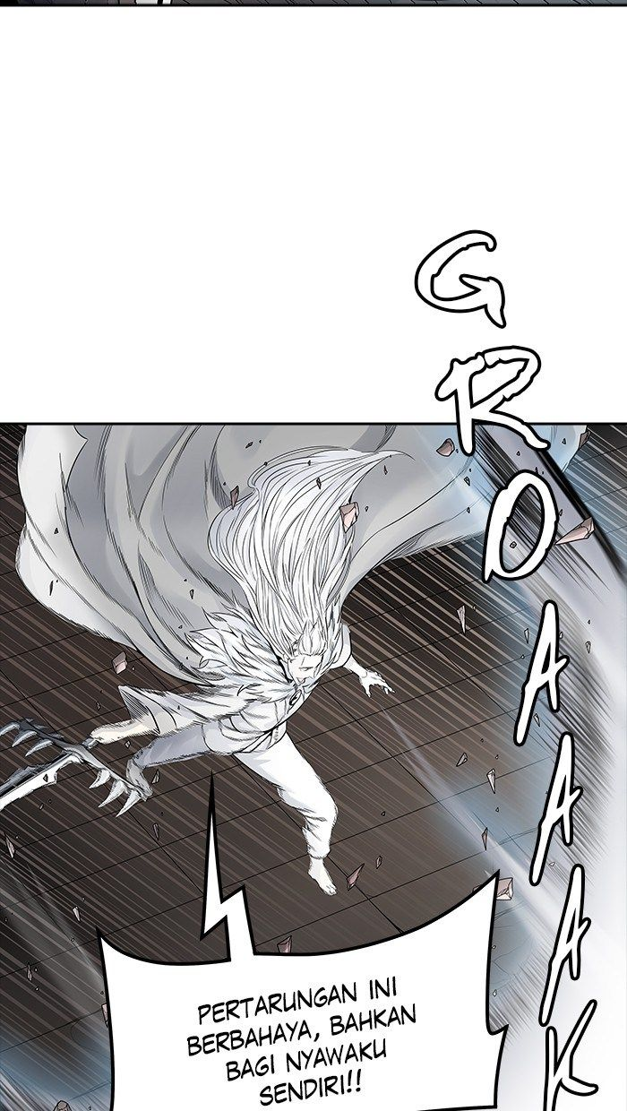 Tower of God Chapter 459