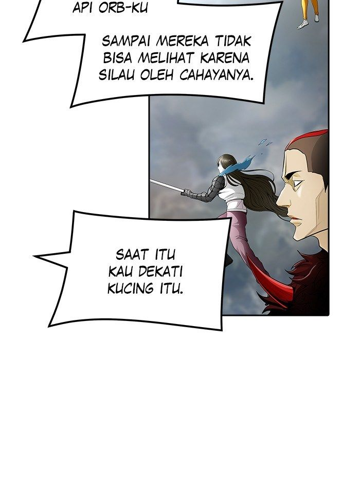 Tower of God Chapter 462