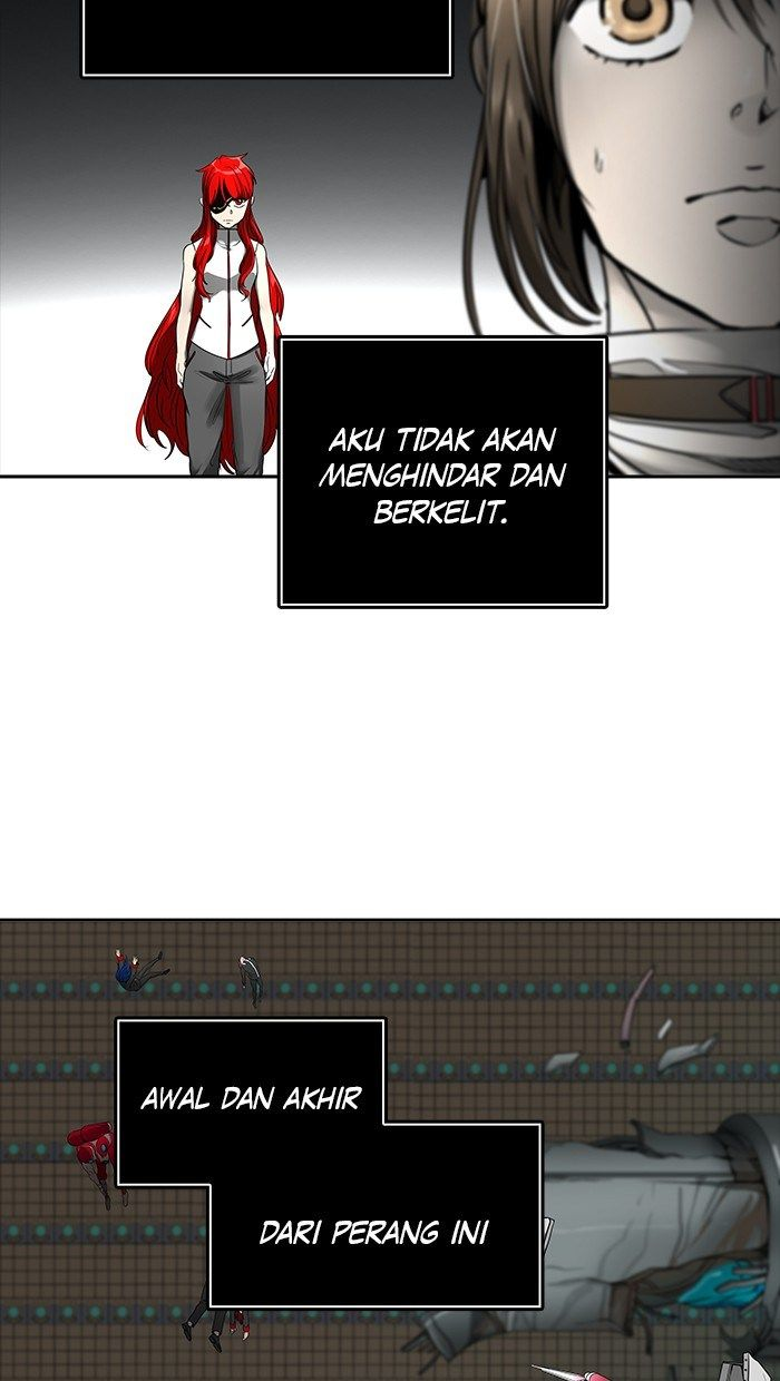 Tower of God Chapter 471