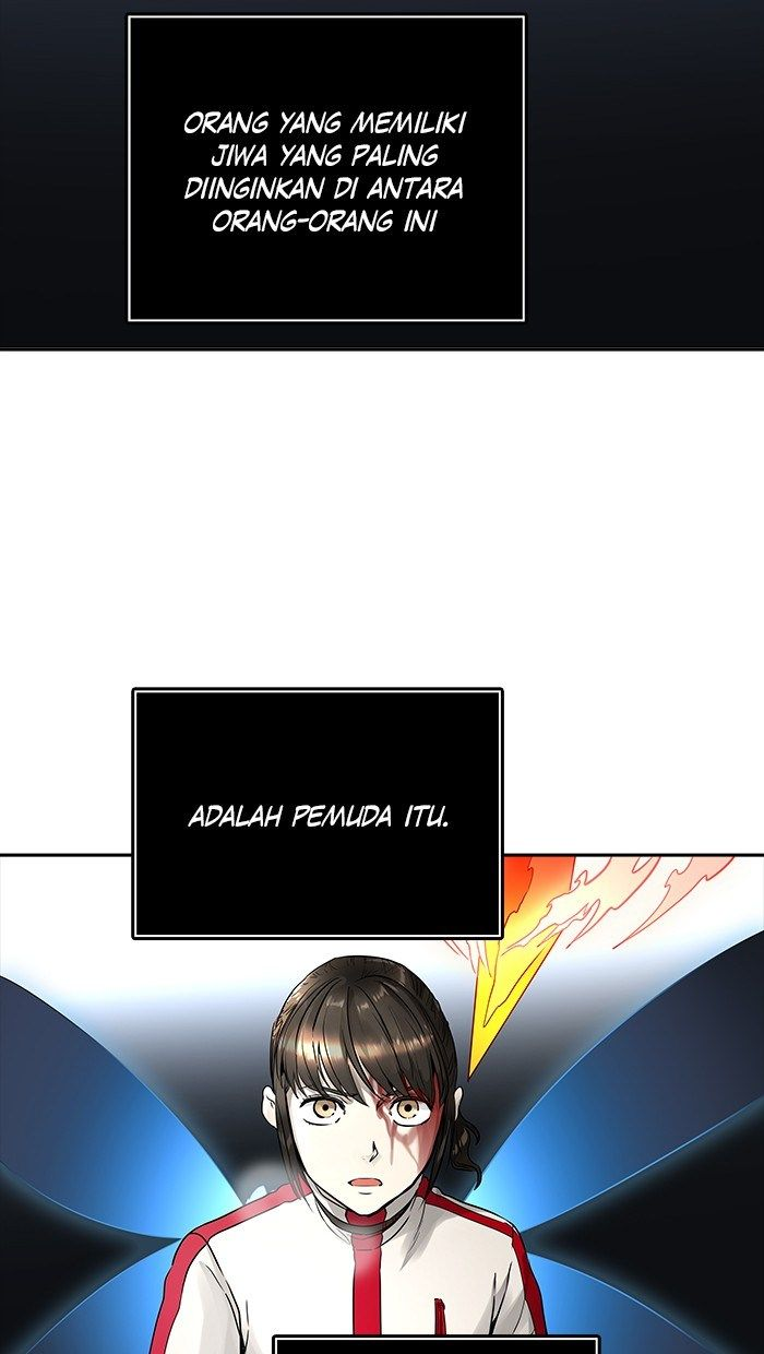 Tower of God Chapter 479