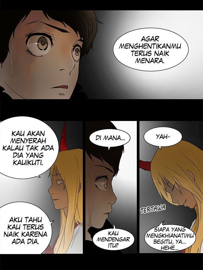 Tower of God Chapter 49