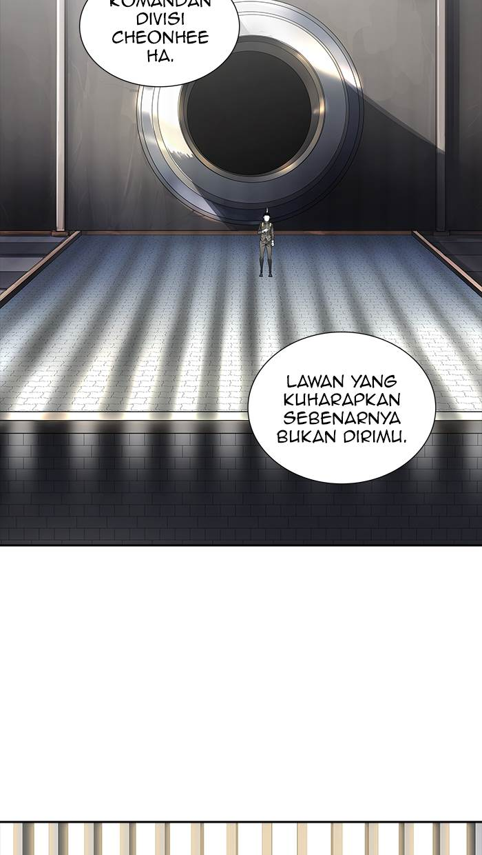 Tower of God Chapter 505