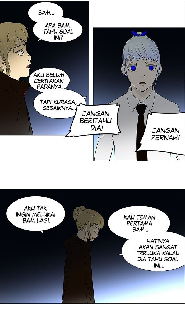 Tower of God Chapter 55