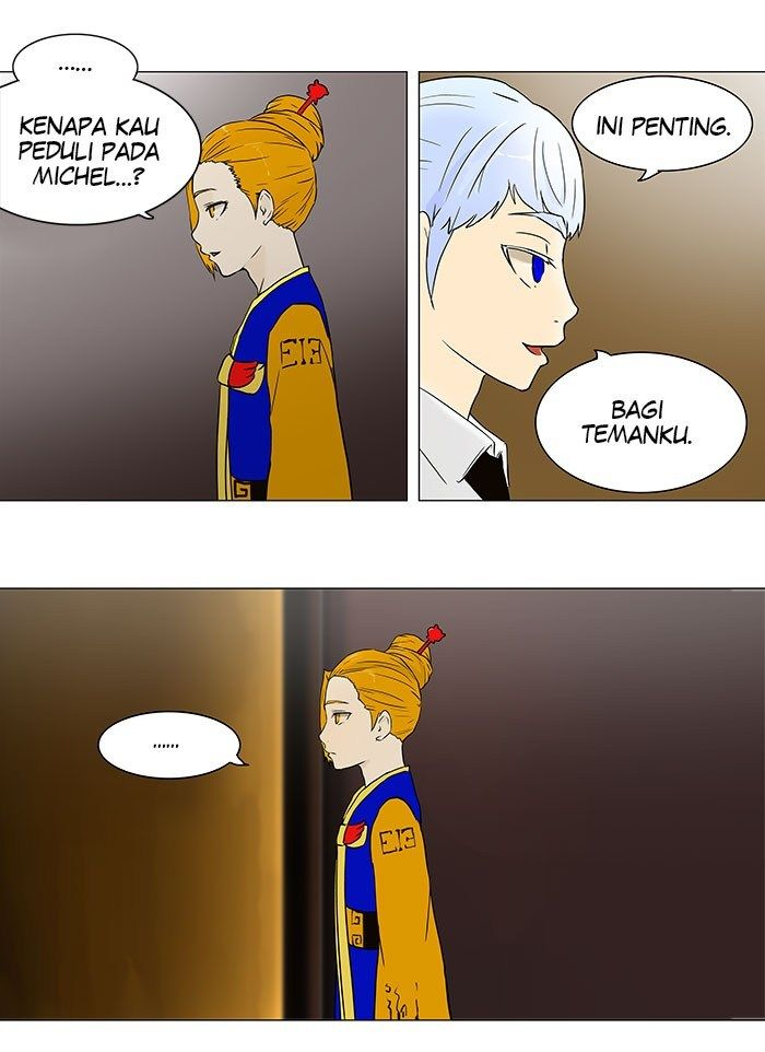 Tower of God Chapter 58
