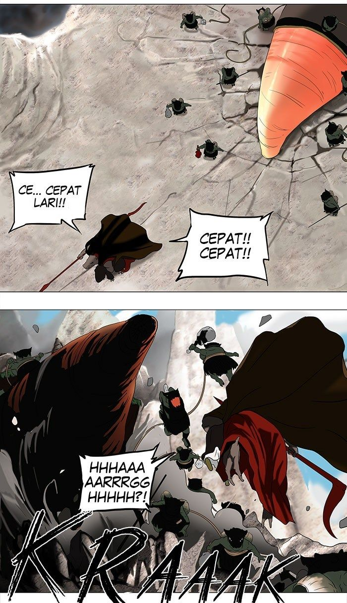 Tower of God Chapter 66