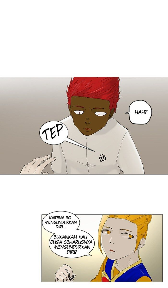 Tower of God Chapter 78