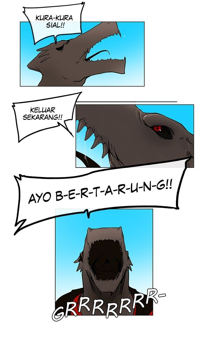 Tower of God Chapter 8