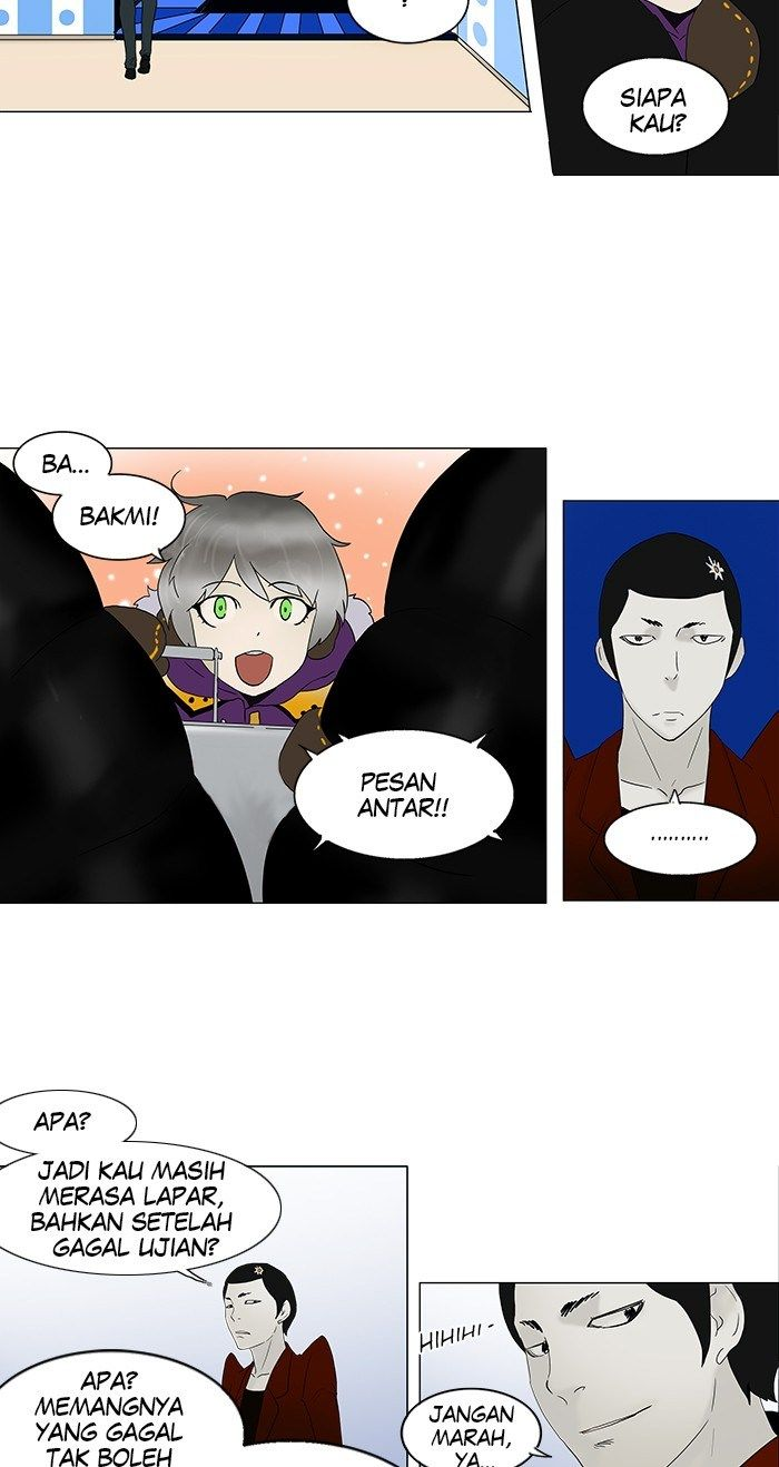 Tower of God Chapter 80