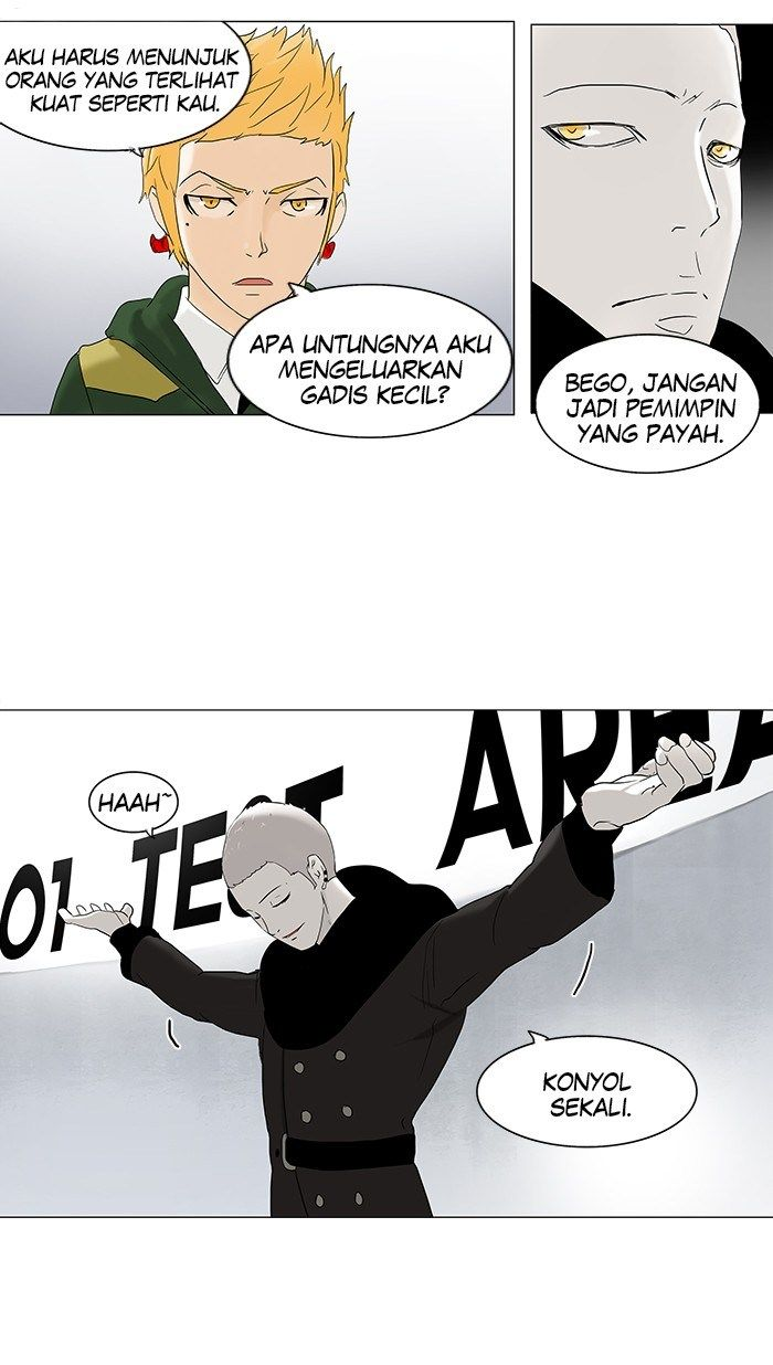 Tower of God Chapter 81