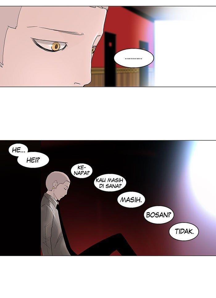Tower of God Chapter 92