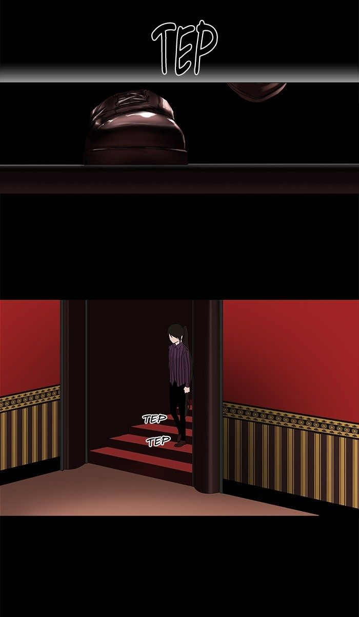 Tower of God Chapter 93