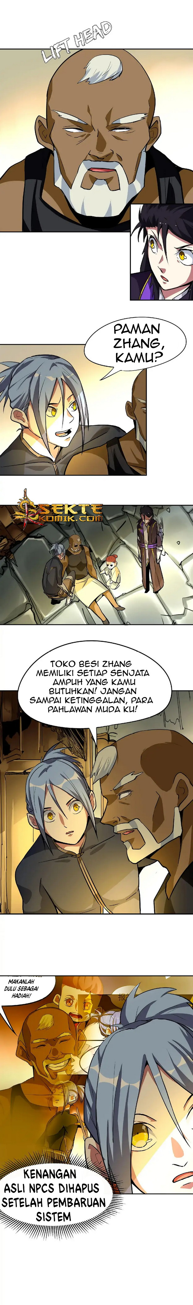 Fatal Code Chapter 24