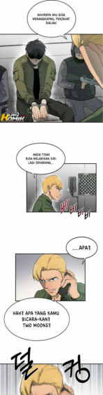 Spoiler Manhwa I Grow Stronger By Eating! 1