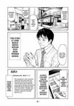 Spoiler Manga My Home Hero 1