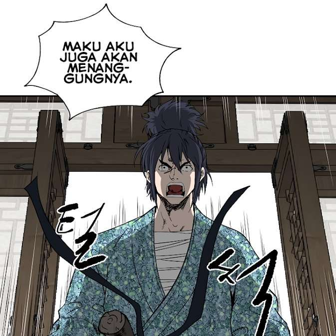 Bowblade Spirit Chapter 52
