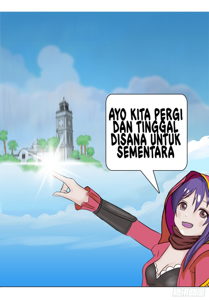 Spoiler Manhua The King of Business Road 2