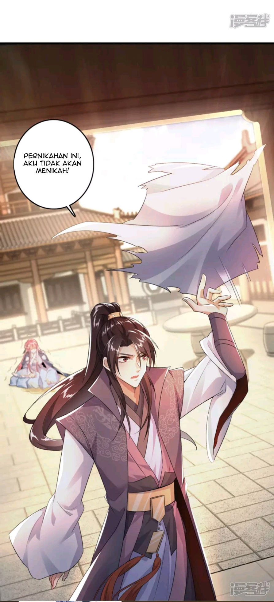 Spoiler Manhua Best Son-In-Law 2