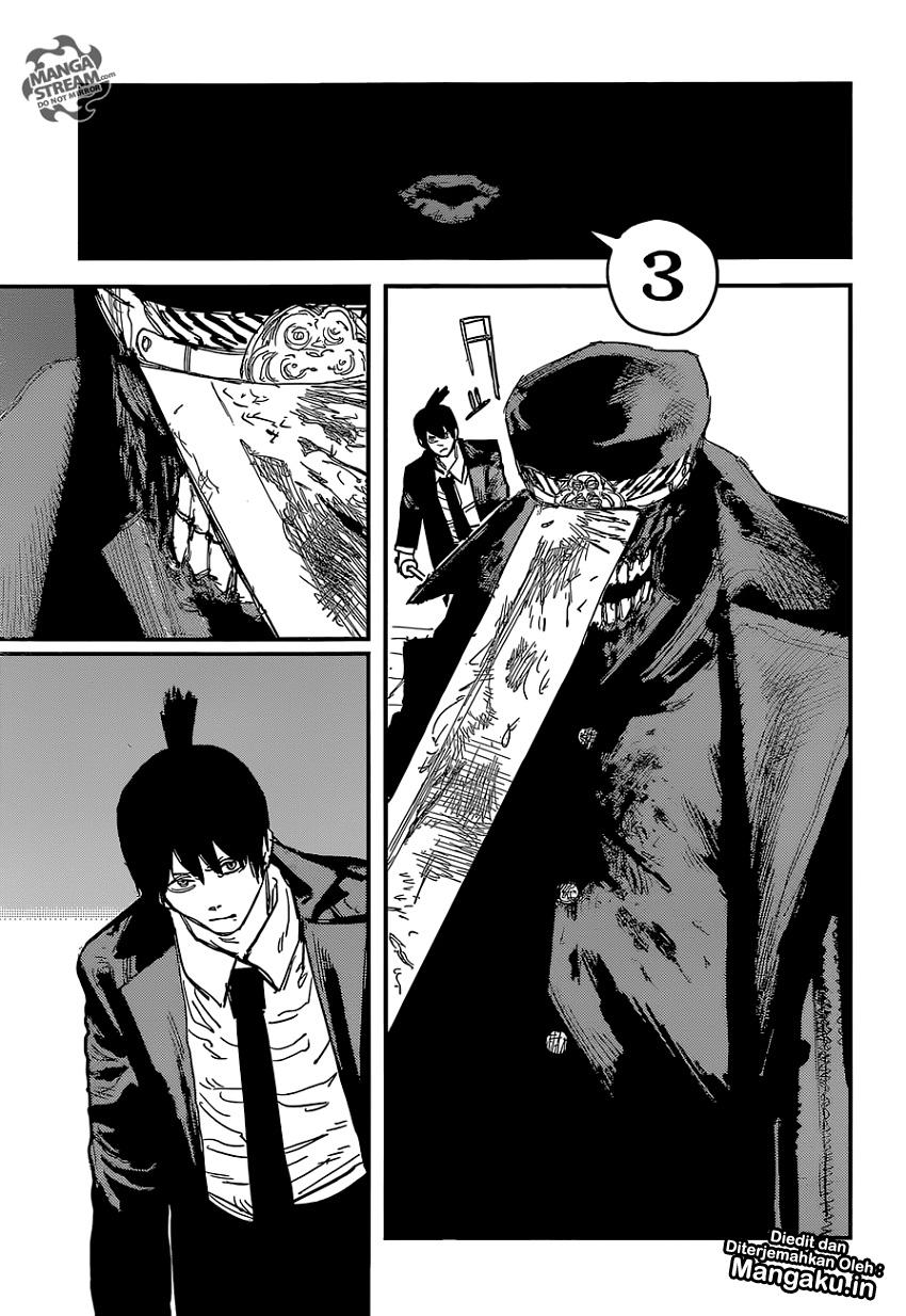 Chainsaw Man Chapter 24