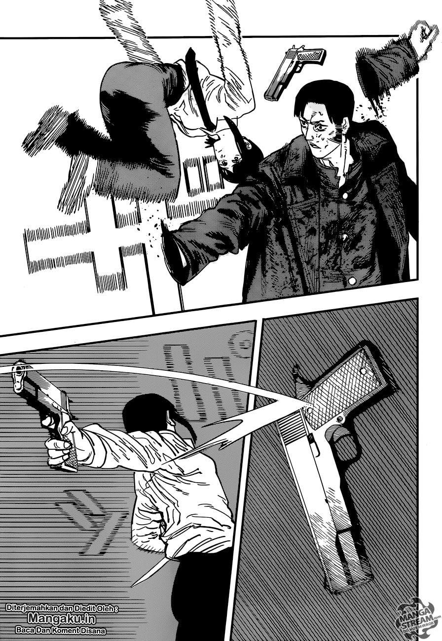 Chainsaw Man Chapter 28