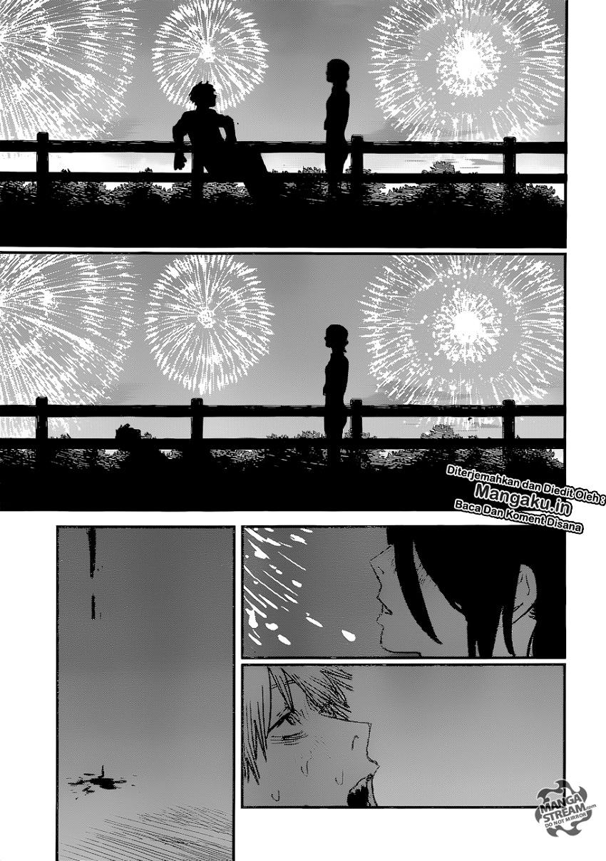 Chainsaw Man Chapter 44