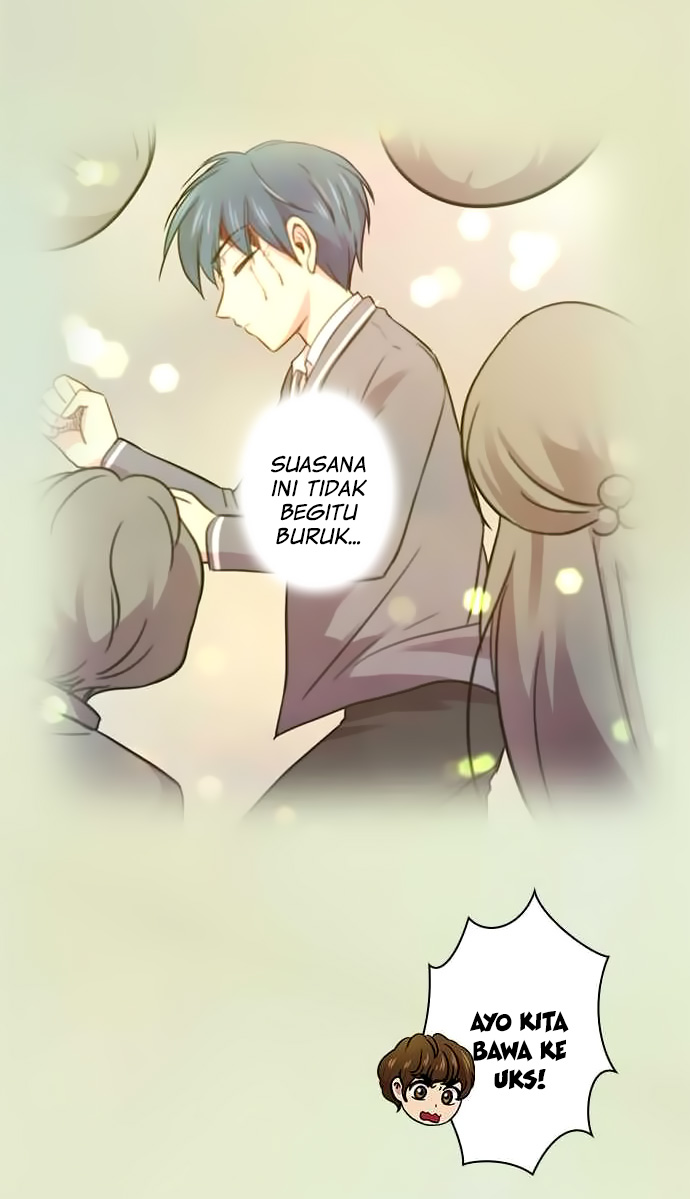 I Want to Be Normal Chapter 20