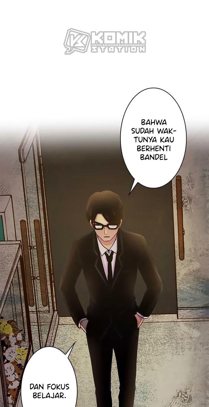 I Want to Be Normal Chapter 42