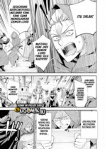 Spoiler Manga The Executed Sage is Reincarnated as a Lich and Starts an All-Out War 3