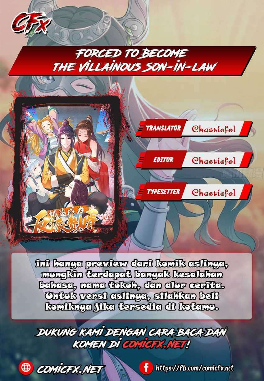 Forced To Become the Villain's Son-in-law Chapter 58