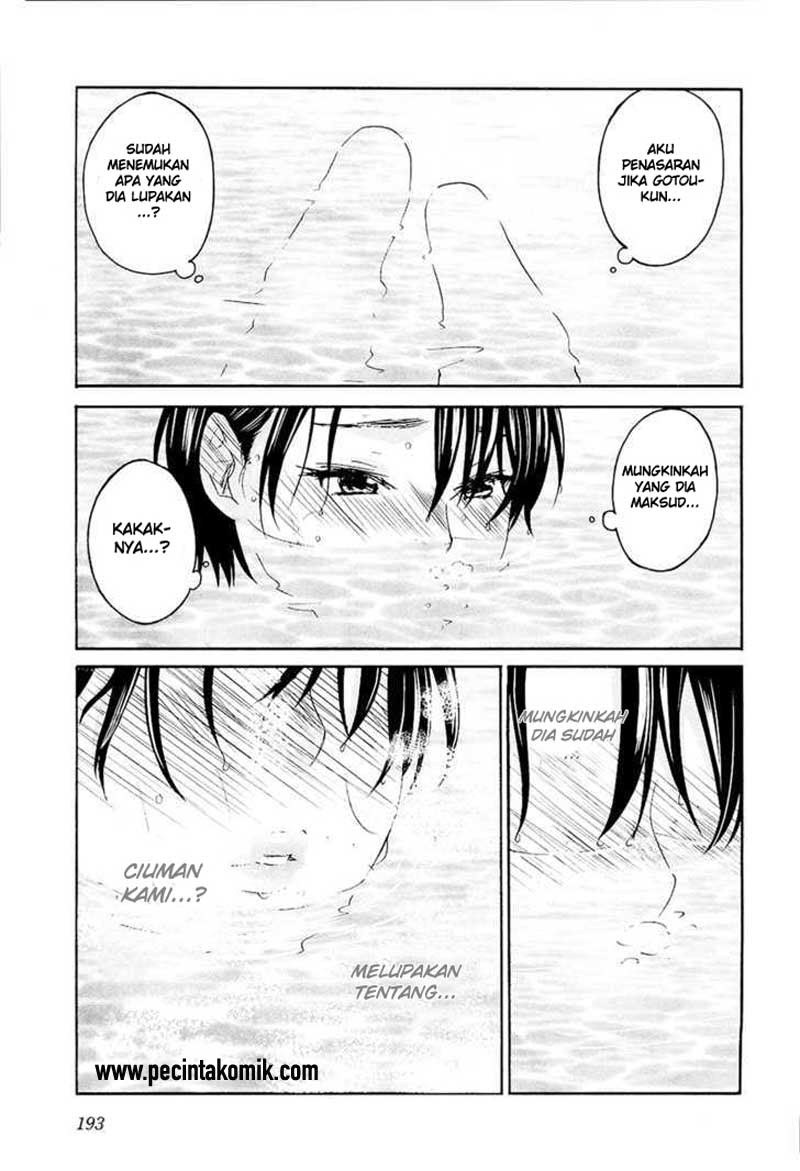 Seishun Pop! Chapter 14