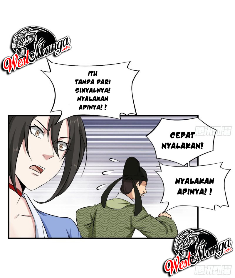 Rebirth of the Dynasty tang Chapter 19
