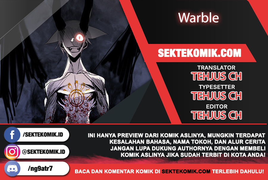Warble Chapter 25