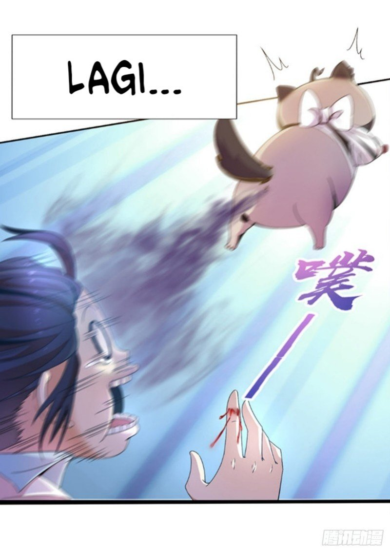 Spoiler Manhua Open a Clinic to Cultivate 1