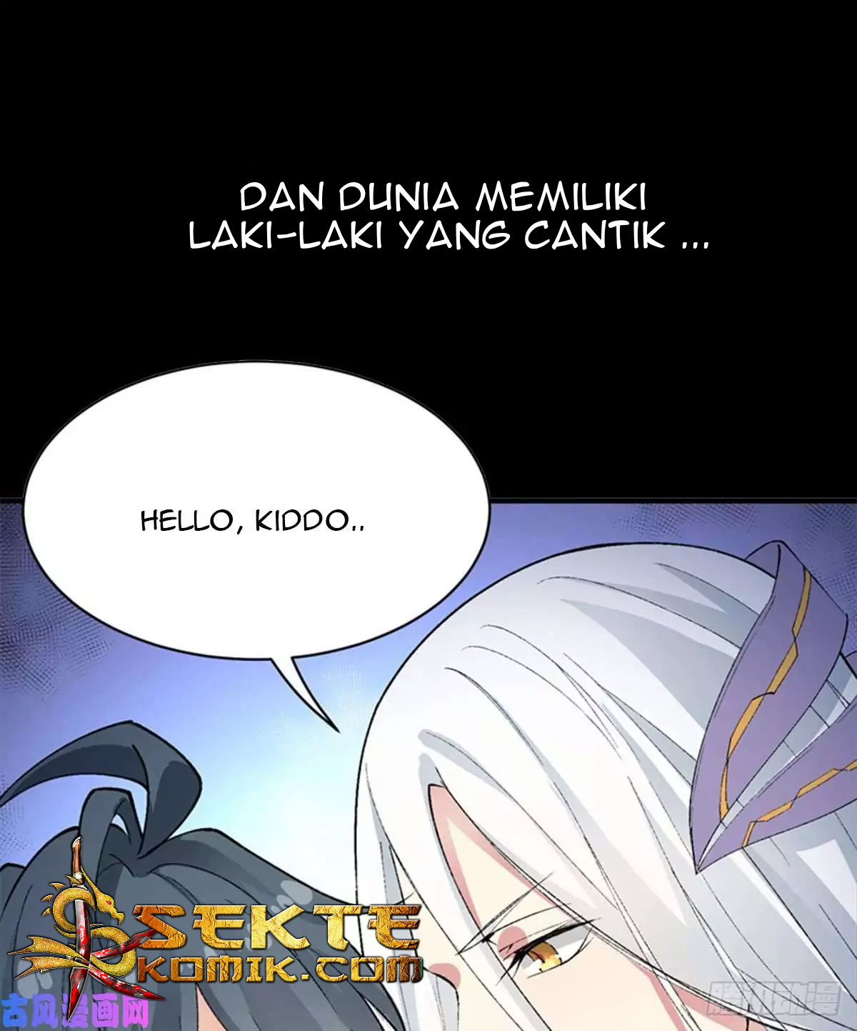 Spoiler Manhua I Picked Up An Attributes 1