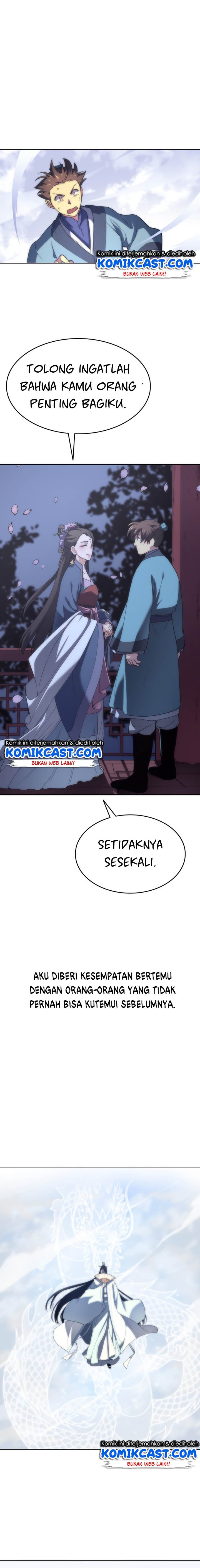 Spoiler Manhwa Tale of a Scribe Who Retires to the Countryside 2