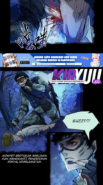 Spoiler Manhua The Great Soldier 4